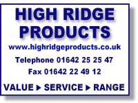 22. High Ridge Products