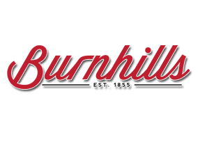 Burnhills Logo